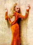 Khoảng thời gian 2007 - 2009 là thời kỳ đỉnh cao của siêu mẫu sinh năm 1986 này, cô liên tục gặt hái thành công, xếp thứ 4 trong bảng xếp hạng model